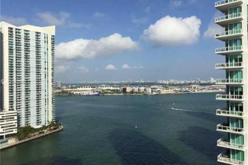 Home for Sale at 901 Brickell Key Blvd #2208, Miami FL 33131