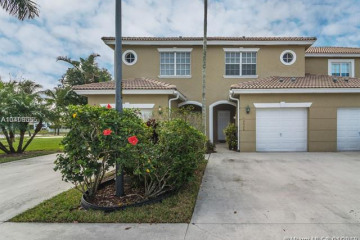 Home for Sale at 12026 SW 5th Court, Pembroke Pines FL 33025