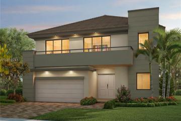 Home for Sale at 10830 Windward, Parkland FL 33076