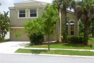 Home for Sale at 17170 SW 49th Pl, Miramar FL 33027
