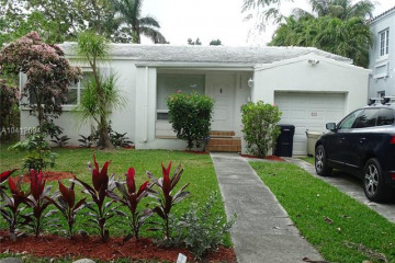 Home for Rent at 1760 Michigan Ave, Miami Beach FL 33139