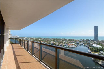 Home for Sale at 19667 Turnberry Way #20J, Aventura FL 33180