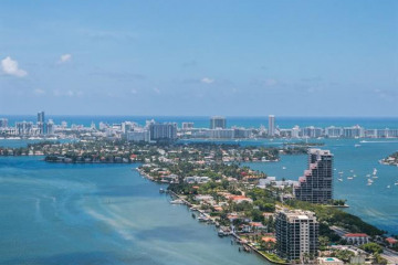 Home for Sale at 1750 N Bayshore Dr #5102, Miami FL 33132