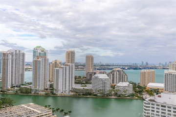 Home for Sale at 950 Brickell Bay Dr #3002, Miami FL 33131