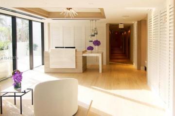 Home for Sale at 10201 E Bay Harbor Dr #307, Bay Harbor Islands FL 33154