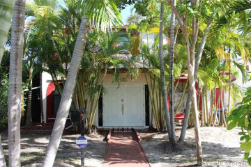 Home for Rent at 4527 Sheridan Av, Miami Beach FL 33140