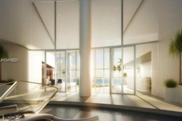 Home for Sale at 16901 Collins Ave #5503, Sunny Isles Beach FL 33160