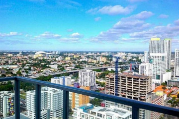 Home for Sale at 79 SW 12th St #2510-S, Miami FL 33130