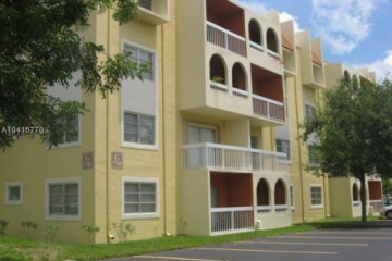 Home for Rent at 7740 Camino Real #105, Miami FL 33143