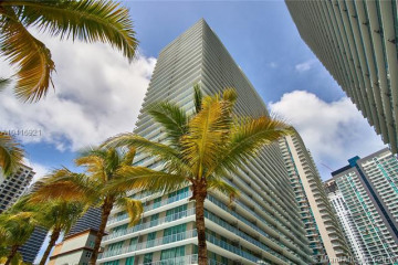 Home for Sale at 79 SW 12th St #3011-S, Miami FL 33130