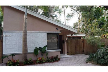 Home for Rent at 2211 Secoffee Ter, Miami FL 33133