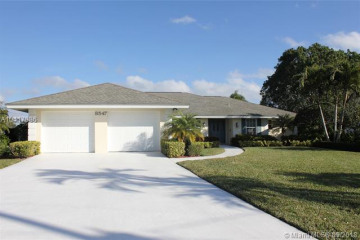 Home for Rent at 8547 SE Merritt Way, Jupiter FL 33458