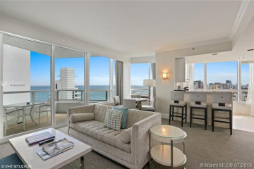 Home for Sale at 4401 Collins Av #1604, Miami Beach FL 33140