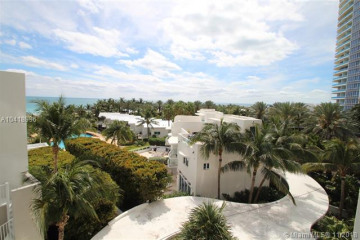 Home for Sale at 50 S Pointe Dr #701, Miami Beach FL 33139