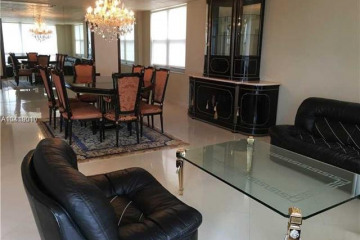 Home for Rent at 1912 S Ocean Drive #3D, Hallandale FL 33160