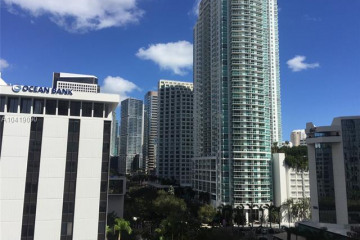 Home for Rent at 1060 Brickell Ave #801, Miami FL 33131