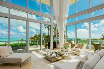 Home for Sale at 1455 Ocean Drive #BH-02, Miami Beach FL 33139