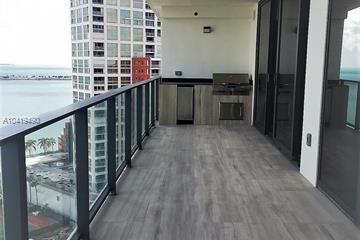 Home for Rent at 1451 Brickell Ave #2502, Miami FL 33131