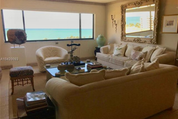 Home for Rent at 650 Ocean Dr #11B, Key Biscayne FL 33149