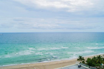 Home for Rent at 3725 S Ocean Dr #1212, Hollywood FL 33019