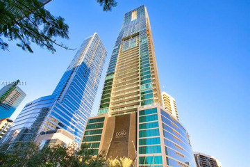 Home for Rent at 1451 Brickell Ave #1205, Miami FL 33131