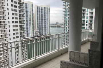 Home for Sale at 801 Brickell Key Blvd #2210, Miami FL 33131