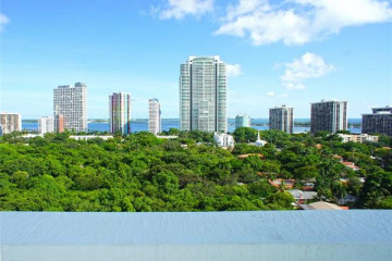 Home for Sale at 1600 SW 1st Ave #705, Miami FL 33129