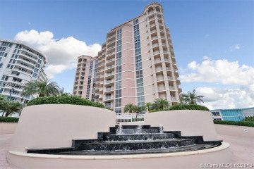 Home for Sale at 1460 S Ocean Blvd #1601, Lauderdale By The Sea FL 33062