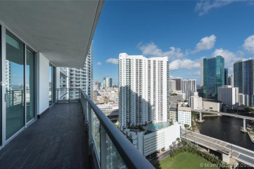 Home for Sale at 92 SW 3 St #3812, Miami FL 33130