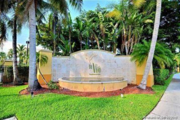 Home for Rent at 9640 NW 2nd St #5301, Pembroke Pines FL 33024