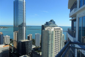 Home for Sale at 60 SW 13 St #3802, Miami FL 33130