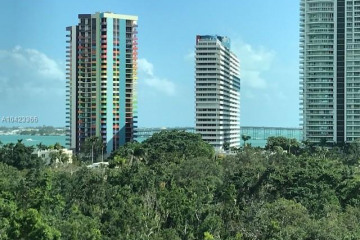 Home for Sale at 1600 SW 1st Ave #801, Miami FL 33129