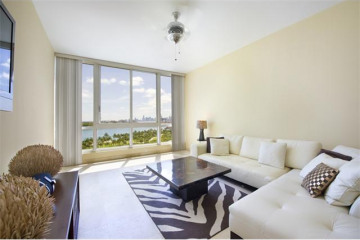 Home for Sale at 100 S Pointe Dr #903, Miami Beach FL 33139