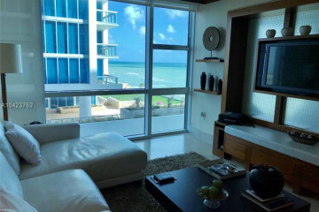 Home for Sale at 6801 Collins Ave #701/709DOOR, Miami Beach FL 33141