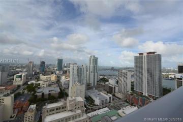 Home for Sale at 151 SE 1st St #911, Miami FL 33131
