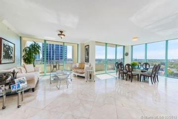 Home for Sale at 3350 SW 27 Av #1104, Miami FL 33133