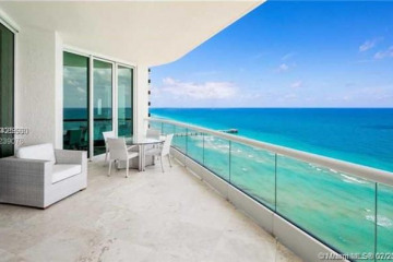 Home for Rent at 16051 Collins Ave #2003, Sunny Isles Beach FL 33160