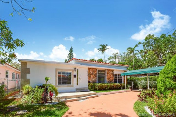 Home for Sale at 9064 Carlyle Ave, Surfside FL 33154