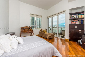 Home for Sale at 848 Brickell Key Dr #506, Miami FL 33131
