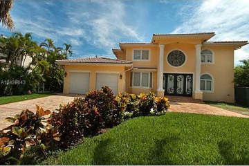 Home for Sale at 655 Golden Beach Dr, Golden Beach FL 33160
