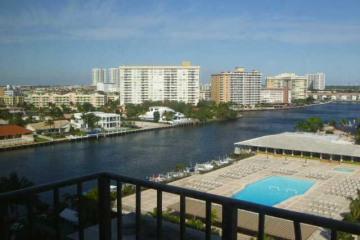 Home for Sale at 2017 S Ocean Dr #1001W, Hallandale FL 33009
