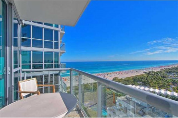 Home for Sale at 101 20 St #2104, Miami Beach FL 33139