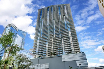 Home for Rent at 68 SE 6th St #1707, Miami FL 33131