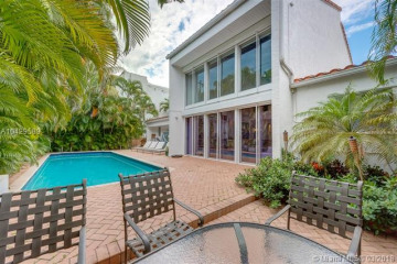 Home for Rent at 235 Harbor Drive, Key Biscayne FL 33149