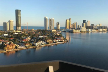 Home for Rent at 19101 Mystic Pointe Dr #2001, Aventura FL 33180