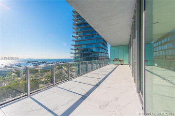 Home for Rent at 2669 S Bayshore Drive #1003-N, Coconut Grove FL 33133