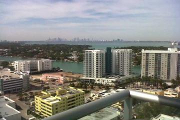 Home for Sale at 6799 Collins Av #1406, Miami Beach FL 33141