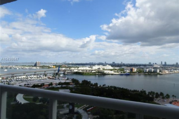 Home for Rent at 50 Biscayne Blvd #2206, Miami FL 33132