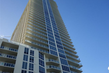 Home for Sale at 16699 Collins Ave #1709, Sunny Isles Beach FL 33160