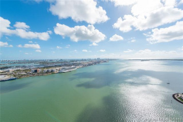 Home for Sale at 335 S Biscayne Blvd #UPH-12, Miami FL 33131